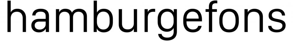 "The word ""hamburgefons"" in Apple's San Francisco font."